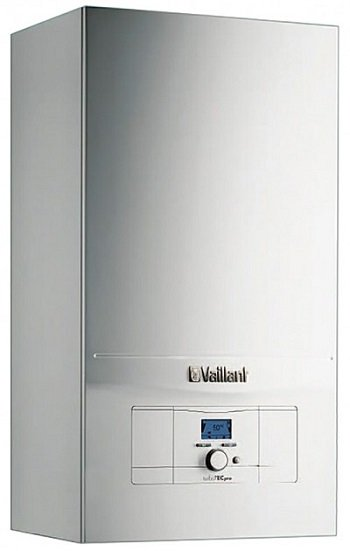 Vaillant turboTEC plus VU 122-5
