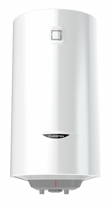 Водонагреватель ARISTON PRO1 ECO INOX ABS POWER 50 V SLIM