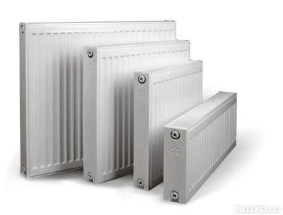 Радиатор стальной Лидея ЛК тип