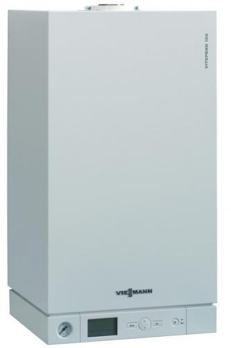 Котлы Veissmann Vitopend 100-W тип A1HB одноконтурные